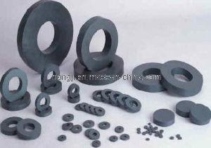 Neodymium Speaker Strong Round Magnets for Servo Motors