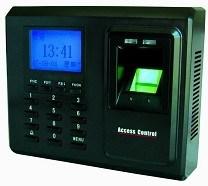 TCP/IP Fingerprint Access Controller, Finger Time Attendance (YET-F2)
