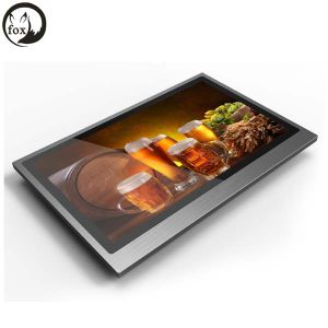 "13.3"" Industrial Monitor, 1920× 1080 High Resolution, 10-Point Capacitive Touch (FTK1330-NP/C/T) pictures & photos"