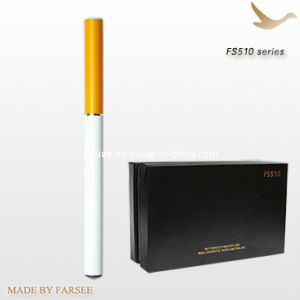 The Best Quality Electronic Cigarette Kit Giftbox Packing (FS510)