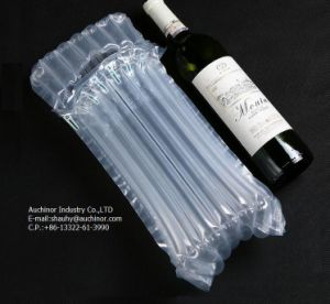 Air Inflatable Bag, Wine Bottle Protective Bubble Pack pictures & photos