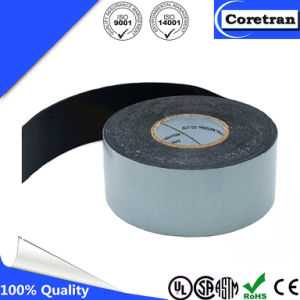 Rubber Electrical Insulation Adhesive Tape with SGS Certification