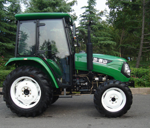 MID-Large Farm Tractor 50HP 4WD pictures & photos