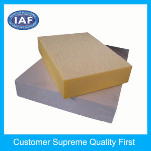 Custom Precision XPS Plastic Extrusion Foaming Moulding pictures & photos