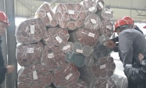ASTM A312 Stainless Steel Welded Pipe pictures & photos