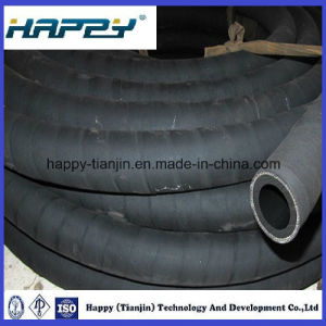 Steam Rubber Hose for Delivery of Saturated Steam pictures & photos