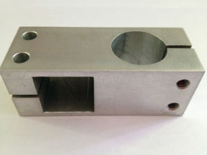 OEM Aluminum Parts Machenical Accessories CNC Turning Parts pictures & photos