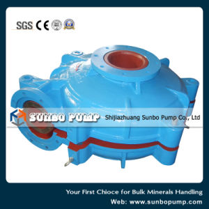 High Efficiency Centrifugal Mining Slurry Pump pictures & photos