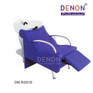 Beauty Shampoo Chair Salon Furniture (DN. R2010) pictures & photos