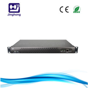 1u Standard Chassis Cmts for Docsis3.0/ 2.0 Cable Modem Testing