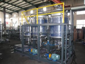 Hpm175/ 90/ 10 Polyurethane Mixing Machine pictures & photos