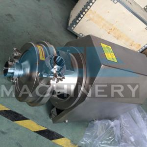 Stainless Steel Sanitary Open Impeller Centrifugal Pump with ABB Motor (ACE-B-X8) pictures & photos