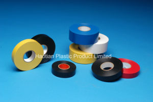 PVC Wire Harness Tape (PW) pictures & photos