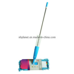 Spray Mop with Removable Water Bottle & Chenille Mop Cloth pictures & photos