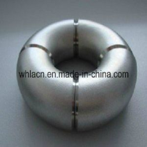 Stainles Steel Precision Investment Casting Pipe pictures & photos