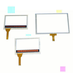 4-Wire Touch Screen Panel pictures & photos