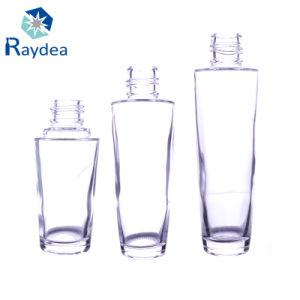 100ml Cosmetic Glass Bottle pictures & photos