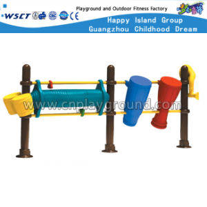 Percussion Outdoor Playground Combination Playground Set for Sale (A-21103) pictures & photos