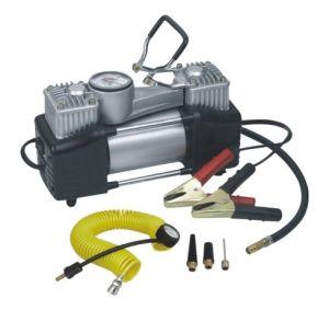 Portable DC 12V 150 Psi Mini Car Air Compressor pictures & photos