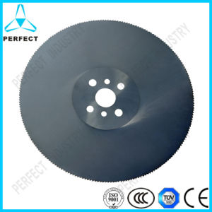 Vapo Coated HSS Dmo5 Saw Blade for Cutting Stainless Steel pictures & photos