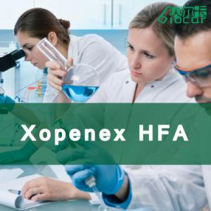 99.6% High Purity Xopenex Hfa Levalbuterol tartrate (CAS: 661464-94-4)