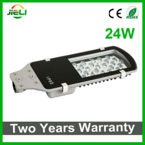 Hot Style outdoor 24W LED Street Light pictures & photos