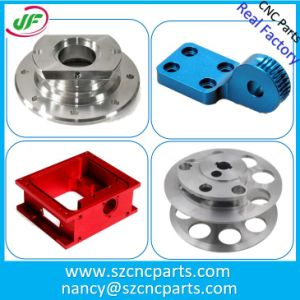 Aluminum, Stainless, Iron Made Bicycle Parts Used for Optical Communication pictures & photos