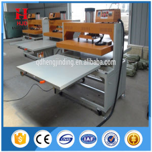 Good Supplier Double-Position Heat Transfer Machine pictures & photos
