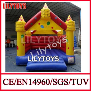 Inflatable Bouncy Castle pictures & photos