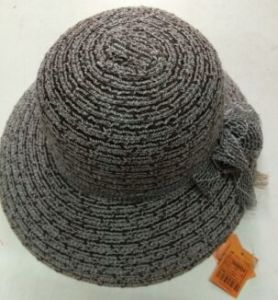 Fashion Women Summer Straw Hat pictures & photos