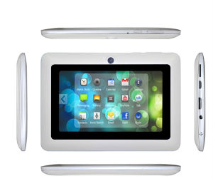 4.3 Inch Dual Core Children Tablet M43