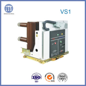 24kv-1600A Vs1 Circuit Breakers for Overcurrent Protection pictures & photos