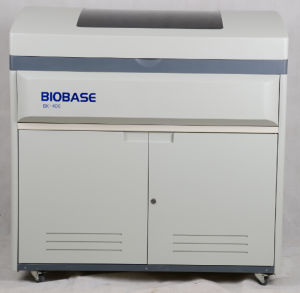 Biobase-Crystal Automatic Biochemistry Analyzer (300 T/H) with FDA, CE, ISO Certificate pictures & photos