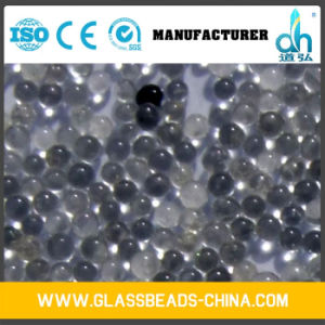 Good Chemical Stability Glass Bead Grinding Material pictures & photos