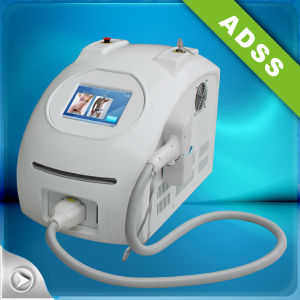 Mini IPL Permanent Hair Removal Beauty Machine for Home Use pictures & photos