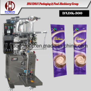 Ground Coffee Packing Machine Dxdk-300 pictures & photos
