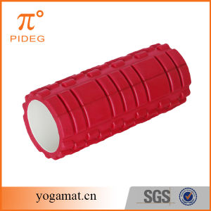 High Density PVC Hollow Yoga Roller pictures & photos