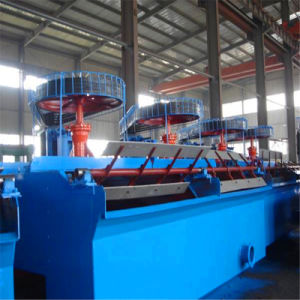 Flotation Separator Machine for Mineral Processing/Ore Flotation Machine pictures & photos