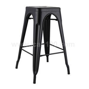 Hospitality seating black tolix marais bar stool dc 05003 - Tolix marais barstool ...
