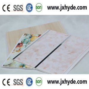 5*250mm Construction Material PVC Panel Bathroom Wall Panel pictures & photos