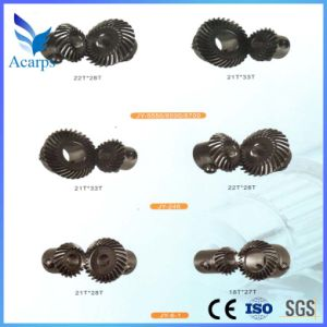 Precise Machinery Wheel Gear for Sewing Machine Jy-1