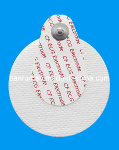 Offset Electrode, Non-Woven Backing, Dia. 55mm pictures & photos