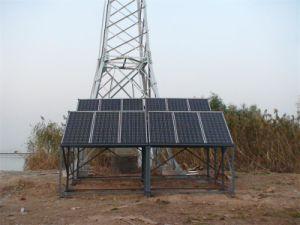 70W 18V Monocrystalline Solar Panel PV Module Solar Model pictures & photos