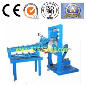 Shaking Screen Machine for Tyre Retreading pictures & photos