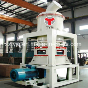 Micro Powder Making Machine Roller Grinding Mill pictures & photos
