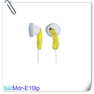 MDR-E10LP Stereo Headphones
