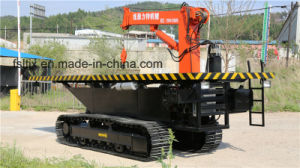 6t Track Transport Vehicle
