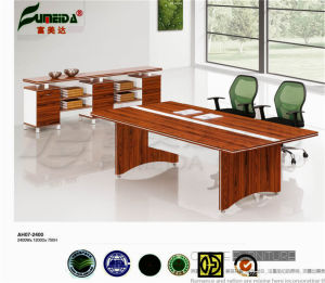 MFC High End Wooden Modern Design Conference Table pictures & photos