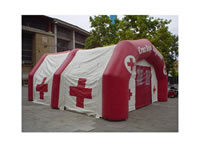 Medical Inflatable Tent (XZ-TE-035)
