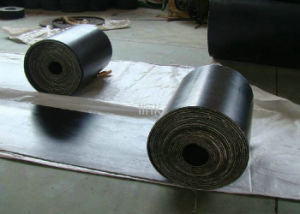 Nitrile Fabric, NBR Diaphragm, NBR Cloth, NBR Rolls, NBR Sheet pictures & photos